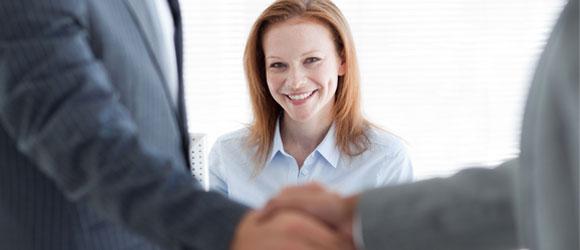Pośrednictwo pracy - na czym polega?