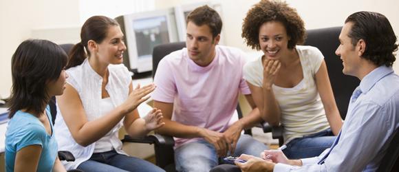 Staż – wsparcie w starcie zawodowym