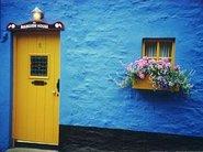 Dom i mieszkanie w Irlandii