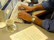 Internet źródłem ofert pracy po powrocie z emigracji