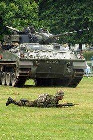 Powszechny obowiązek obrony w Polsce