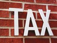 Podatki w Wielkiej Brytanii