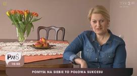 TVP 2 - Pytanie na śniadanie plus - odcinek 9