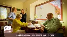 TVP 2 - Pytanie na śniadanie plus - odcinek 12