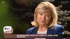 TVP 2 - Pytanie na śniadanie plus - odcinek 14