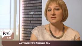 TVP 2 - Pytanie na śniadanie plus - odcinek 13