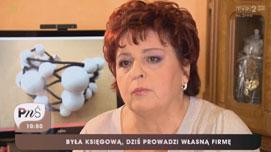 TVP 2 - Pytanie na śniadanie plus - odcinek 8