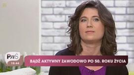 TVP 2 - Pytanie na śniadanie plus - odcinek 6